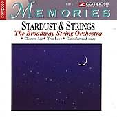 Stardust & Strings by Various Artists (CD, Dec-1999, Compose Records)