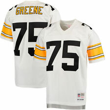 Joe Greene Mitchell & Ness Pittsburgh Steelers Football Jersey - NFL