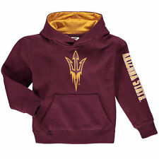 Colosseum Arizona State Sun Devils Sweatshirt - NCAA