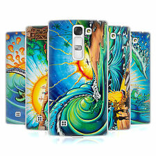 OFFICIAL DREW BROPHY SURF ART 2 HARD BACK CASE FOR LG PHONES 2