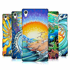 OFFICIAL DREW BROPHY SURF ART HARD BACK CASE FOR SONY PHONES 2
