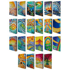 OFFICIAL DREW BROPHY SURF ART LEATHER BOOK WALLET CASE COVER FOR APPLE iPAD