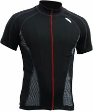 Lusso Coolite Short Sleeve Cycling Jersey