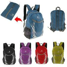 35L Super Large Waterproof Packable Backpack Hiking Camping Daypack Laptop Bag