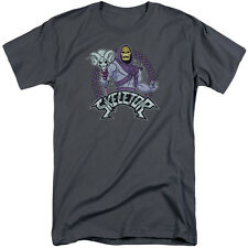 Masters Of The Universe Skeletor Mens Big and Tall Shirt