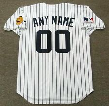"""ATLANTA BRAVES 1969 Majestic Cooperstown """"Customized"""" Home Baseball Jersey"""