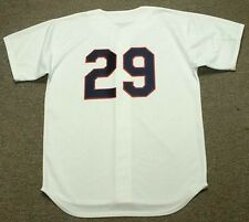 JACK McDOWELL Chicago White Sox 1990 Majestic Cooperstown Home Baseball Jersey