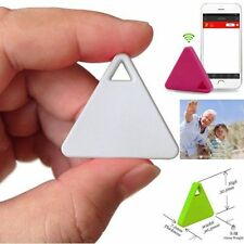 Useful Pet Child Wallet Key Finder Bluetooth Smart Tag Tracker GPS Locator Alarm