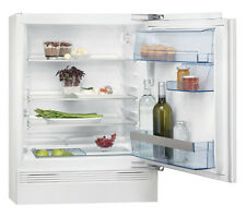 AEG SKS58200F0 Integrated Built Under Counter A Rated Larder Fridge Refrigerator