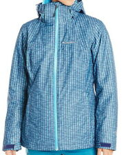 COLUMBIA WOMENS JACKET WHIRLIBIRD INTERCHANGE 3 IN 1 OMNI HEAT ALL SIZES NWT