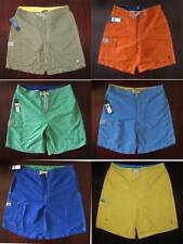 Ralph Lauren Polo Swimsuit Trunks Kailua Board Shorts Size L XL XXL NEW