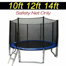 10FT 12FT 14FT Trampoline Replacement Safety PAD Net COVER Enclosure Surround