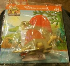 new sealed prehistoric animals   number 64 book