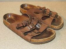 Birkenstock Sandals Shoes Women's Size 37 Made in Germany