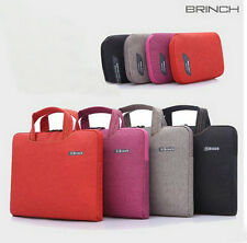 Notebook laptop Sleeve Case Carry Bag Pouch Cover For13' 14' 15' LENOVO DELL
