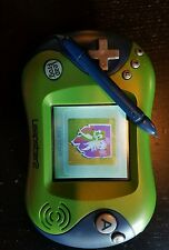 Leap Frog LEAPSTER 2 LEARNING GAME SYSTEM Excellent Working condition Tested!