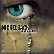 Silver Side Up by Nickelback (CD, Sep-2001, Roadrunner Records)