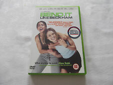 Bend It Like Beckham  DVD Parminder  Nagra, Keira Knightley, Jonathan Rhys Meyer