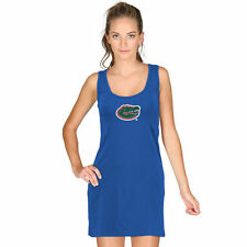 Florida Gators chicka-d Women's Tank Dress - Royal - NCAA