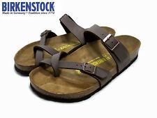 Birkenstock Mayari Mocha  Sandal All Sizes  36 37 38 39 40 41 42 New