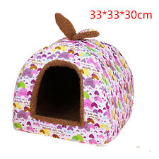 Stylish Dog House Small Pets House Puppy Beds For Pets Beds Cats For Winter Warm