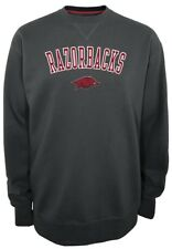 "Arkansas Razorbacks NCAA Champion ""Safety"" Men's Pullover Crew Sweatshirt"