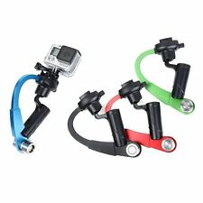 Mini Handheld Stabilizer Video Steadicam Curve for Gopro HD Hero 4 3+ Camera