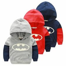 Infant Kids Baby Boys outerwear Hooded coats Boys Fall Spring Jacket Clothes
