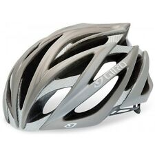 Giro Ionos Bicycle Helmet Matte Titanium New - Small - Closeout
