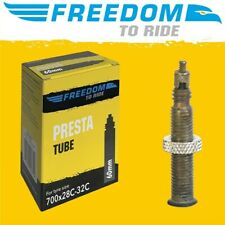 Tioga Road Bike Tube 700 X 28 / 32 C French / Presta 60Mm