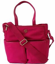 TORY BURCH Dena Nylon Baby Diaper Bag