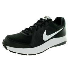 Nike Men's Dart 11 Black/White/Dark Grey/White Running Shoe