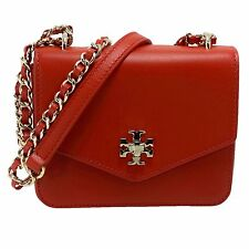 TORY BURCH Kira Mini Chain Clutch Crossbody Bag