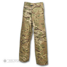 BRITISH ARMY ISSUE MTP MVP TROUSERS GENUINE WATERPROOF GORETEX WINDPROOF