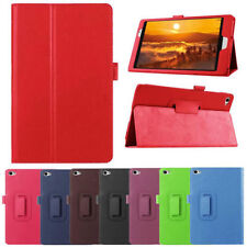 Luxury Ultra Slim Leather Case Cover Skin For Huawei M2 Pad 8.0inch Tablet