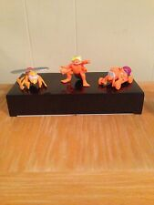 Vintage 1987 Hasbro Army Ants Collectible Toys Lot of 3