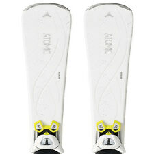 Atomic 14 - 15 Cloud Eleven ARC Skis w/XTE 10 Bindings NEW !!  165cm