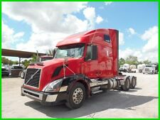 2007 Volvo VNL670 Used 670