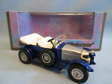 Matchbox Models of Yesteryear Y2-3 1914 Prince Henry Vauxhall Car Boxed