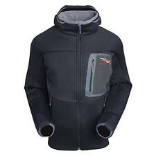 NEW -  Sitka Traverse Cold Weather Hoody-L-Black - FREE SHIPPING!