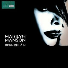 Marilyn Manson - Born Villain Vinyl 2LP NEU 0553267