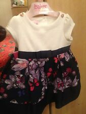 baby ted baker dress beautiful