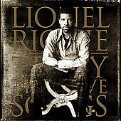 LIONEL RICHIE TRULY THE LOVE SONGS CD