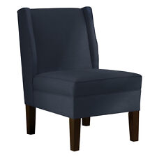 Skyline Furniture Patriot Wingback Side Chair