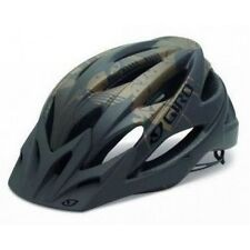 Giro Xar Bicycle Helmet Matte Brown Cloud Nine New - Small - Closeout