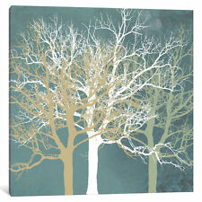 iCanvas Tranquil Trees by Erin Clark Canvas Print