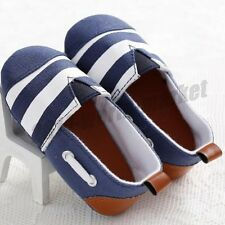 Fashion Flower Toddler Baby Infant Boy Girl Soft Sole Star Shoes Prewalker #BS42