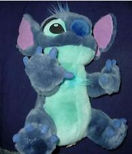 WALT DISNEY'S - LILO & STITCH -STITCH Alien Plush Dog Plush Stuffed -