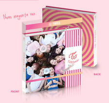 [B Version] TWICE - 3rd Mini Album [CD+Photobook+Photocard...]