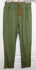 Number:Lab Number Lab men fatigue green core jersey pant sweatpants size L